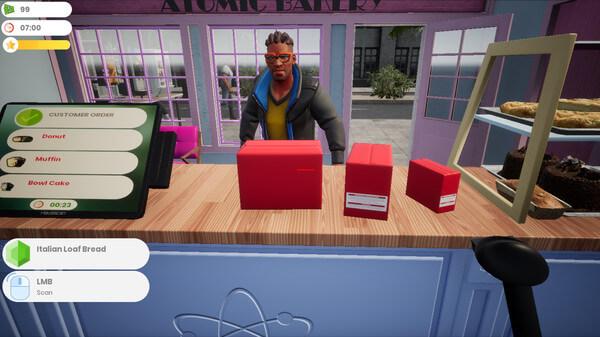 Bakery Shop Simulator Crack Free Download