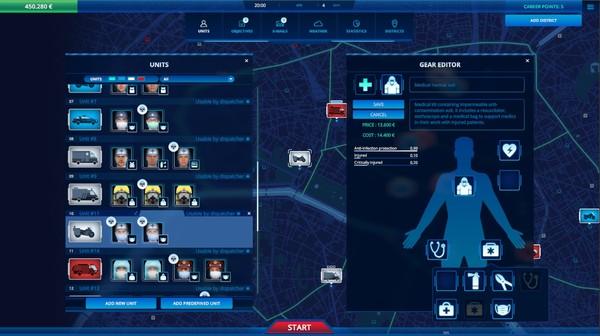 112 Operator - Pandemic Outbreak Crack Free Download