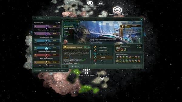 Stellaris: Nemesis Crack Free Download