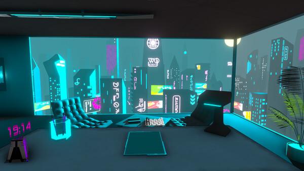 Silicon Dreams Cyberpunk Interrogation Crack Free Download