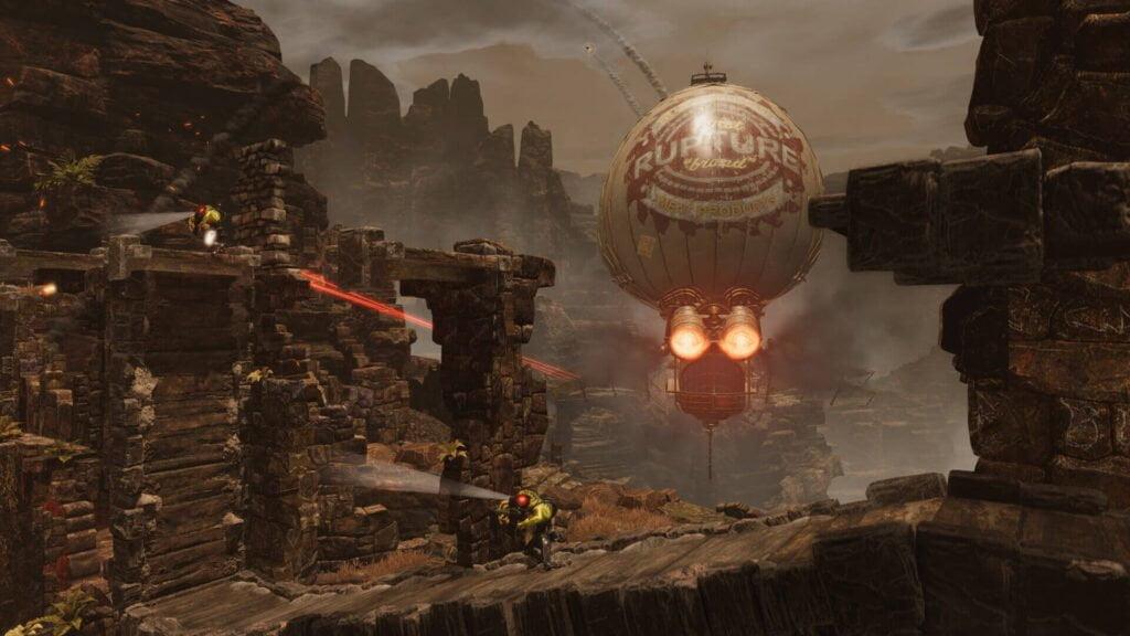 Oddworld: Soulstorm Crack Free Download