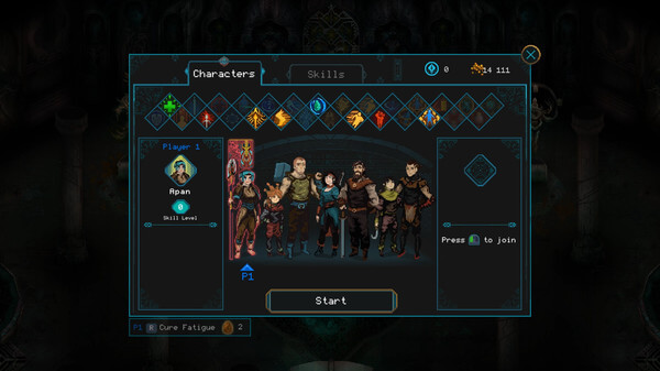 Children of Morta Crack Free Download