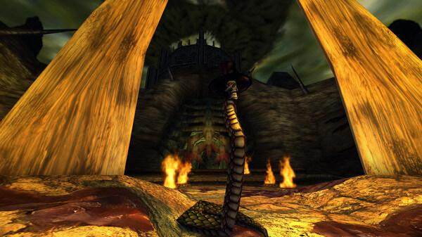 Shadow Man Remastered Crack Free Download