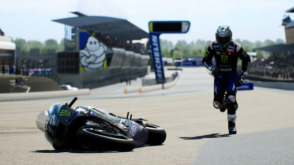 MotoGP 21 Crack Free Download