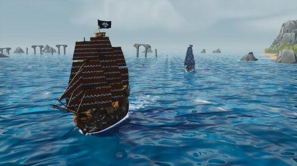 King of Seas Crack Free Download