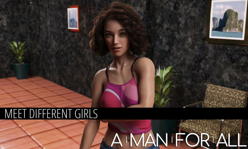 Download A Man for All