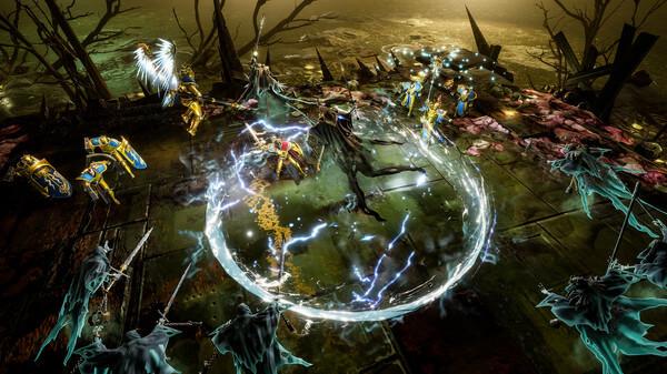 Warhammer Age of Sigmar: Storm Ground Crack Free Download