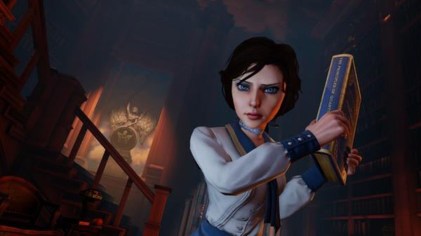 BioShock Infinite Crack Free Download