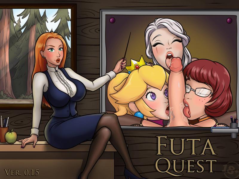 Futa Quest Download