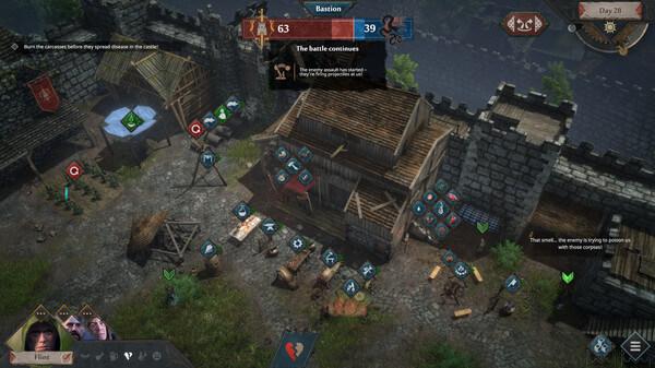 Siege Survival: Gloria Victis Crack Free Download