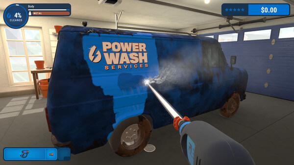 PowerWash Simulator Crack Free Download
