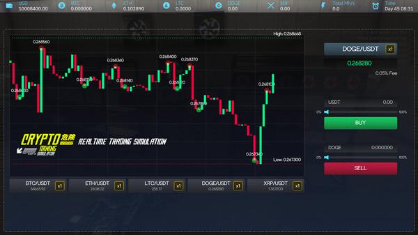 Crypto Mining Simulator Crack Free Download