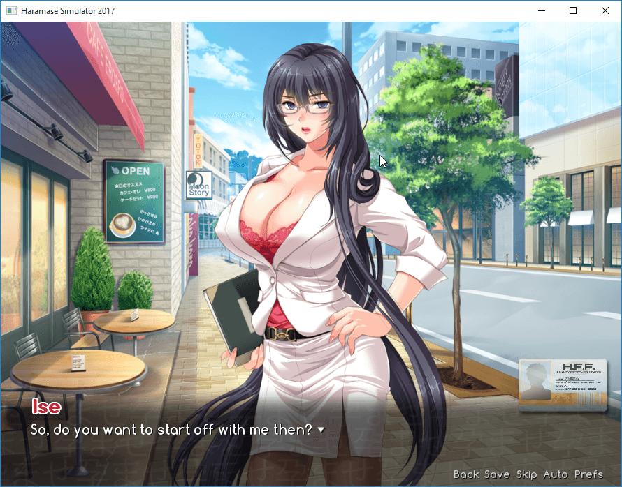 Download Haramase Simulator