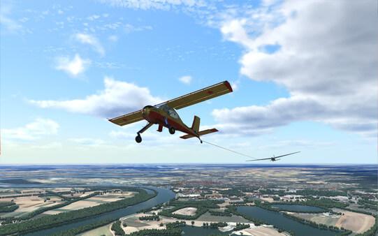 World of Aircraft: Glider Simulator Crack Free Download