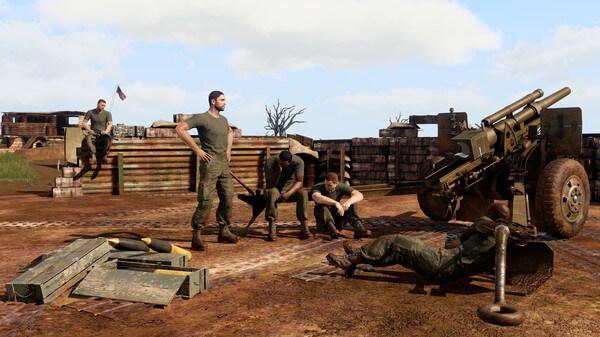 Arma 3 S.O.G. Prairie Fire Crack Free Download