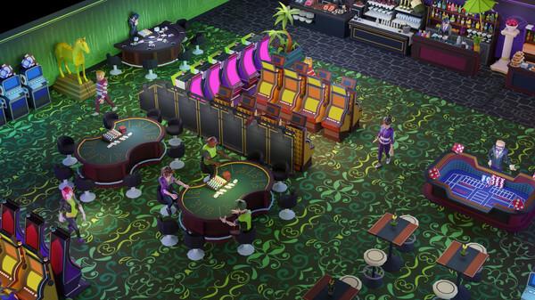 Grand Casino Tycoon Crack Free Download