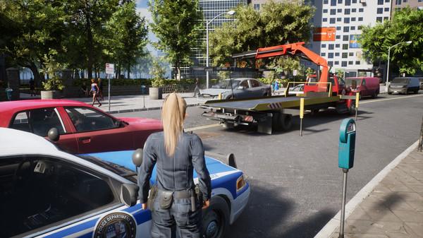 Police Simulator: Patrol Officers Crack Free Download