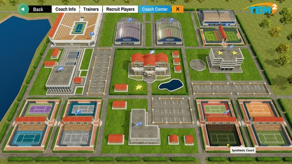 Tennis Elbow Manager 2 Crack Free Download