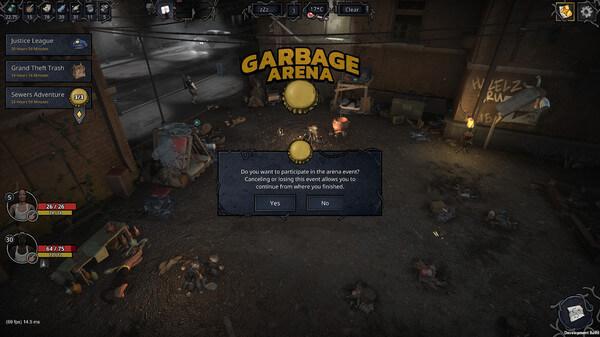 Garbage Crack Free Download