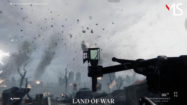 Land of War - The Beginning Crack Free Download