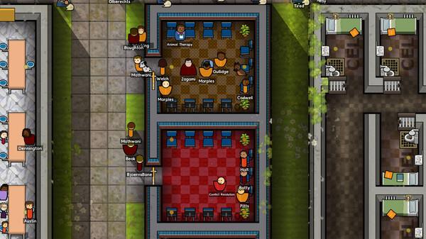 Prison Architect - Second Chances Crack Free Download