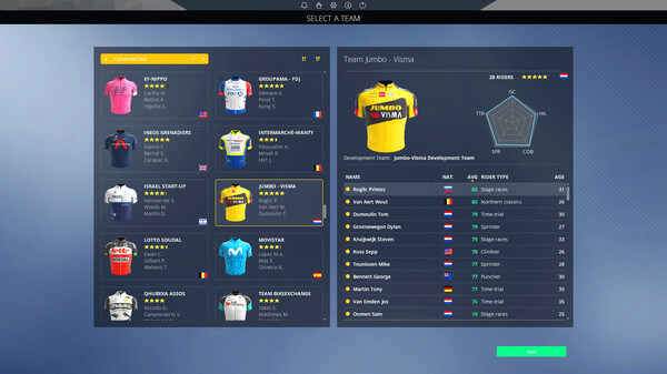 Pro Cycling Manager 2021 Crack Free Download
