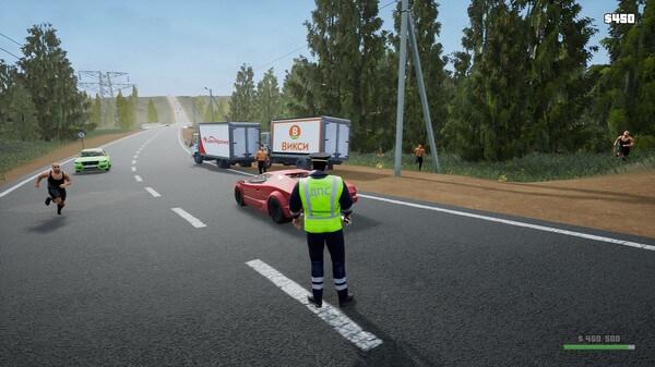 GAI Stops Auto: Right Version Simulator Crack Free Download