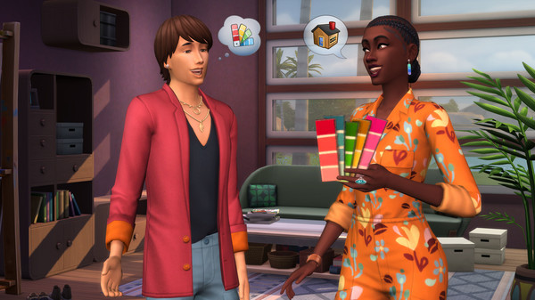 The Sims 4 Dream Home Decorator Crack Free Download