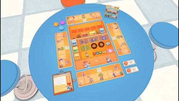 Tabletop Simulator - Adventure Mart Crack Free Download