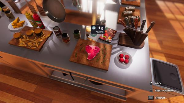 Cooking Simulator Crack Free Download