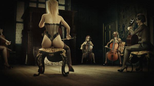 The Dark Inside Me - Chapter II Crack Free Download