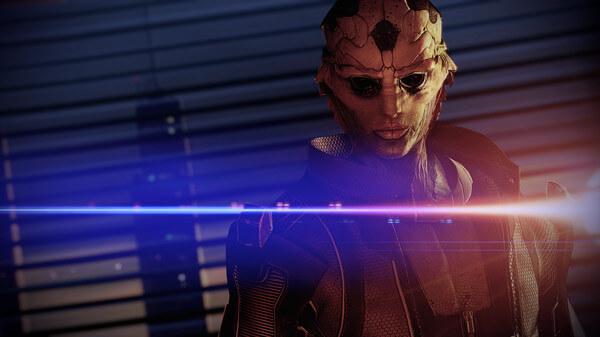 Mass Effect Legendary Edition Crack Free Download