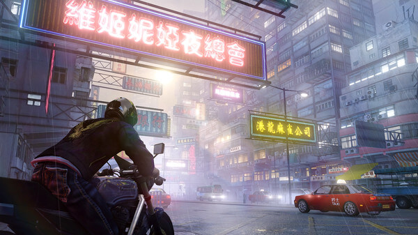 Sleeping Dogs: Definitive Edition Crack Free Download