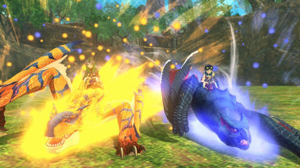 Monster Hunter Stories 2: Wings of Ruin Crack Free Download