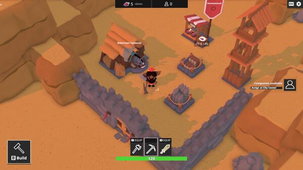Kingdom Builders Crack Free Download