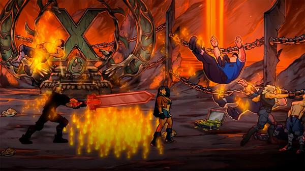 Streets Of Rage 4 - Mr X Nightmare Crack Free Download