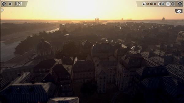 The Architect: Paris Crack Free Download