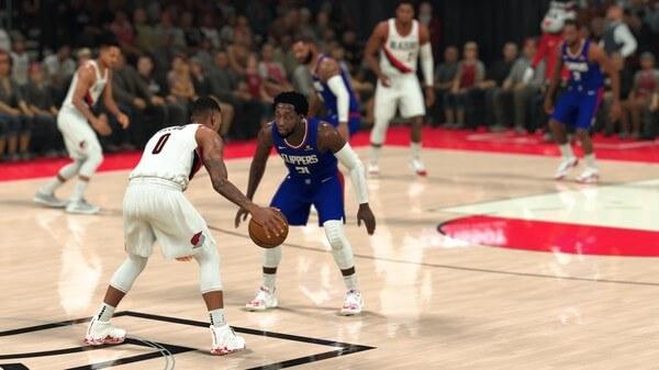 NBA 2K21 Crack Free Download