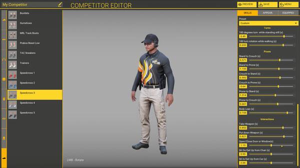 Practical Shooting Simulator Crack Free Download