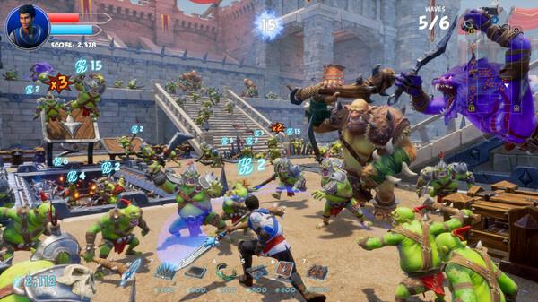 Orcs Must Die 3 Crack Free Download