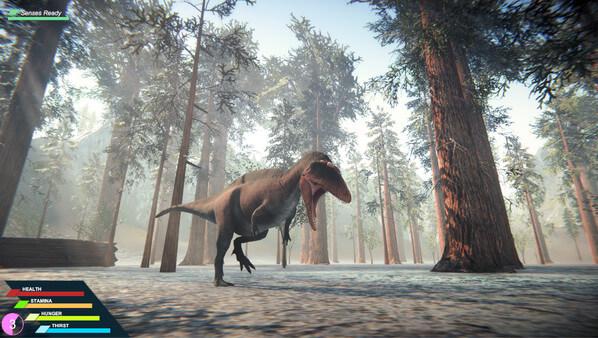 Dinosaurs Prehistoric Survivors Crack Free Download