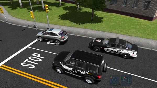 City Car Driving Crack Free Download