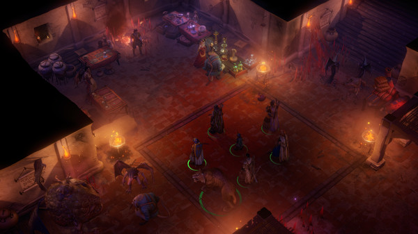 Pathfinder: Wrath of the Righteous Crack Free Download