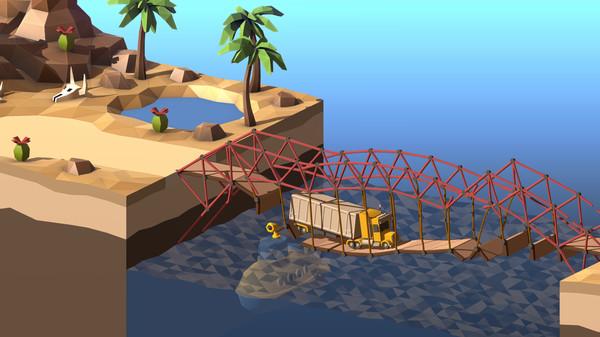 Poly Bridge 2 Crack Free Download