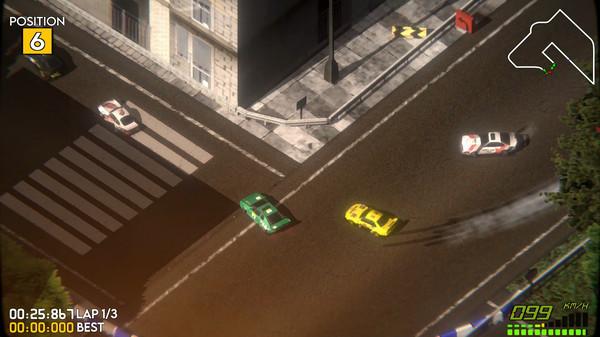 Super Woden GP Crack Free Download