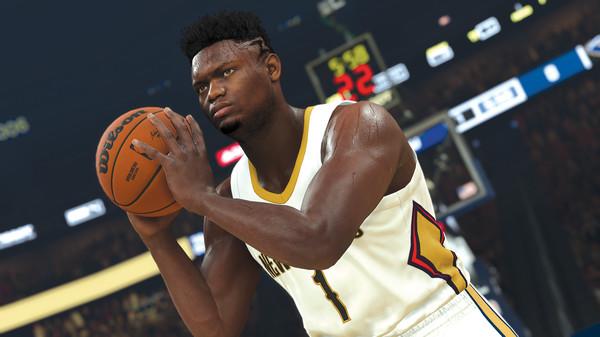 NBA 2K22 Crack Free Download