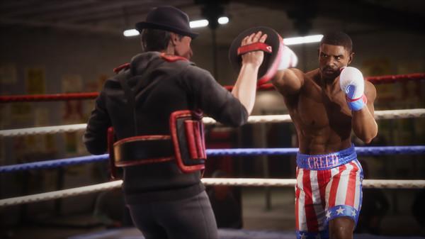 Big Rumble Boxing: Creed Champions Crack Free Download