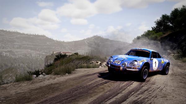 WRC 10 FIA World Rally Championship Crack Free Download