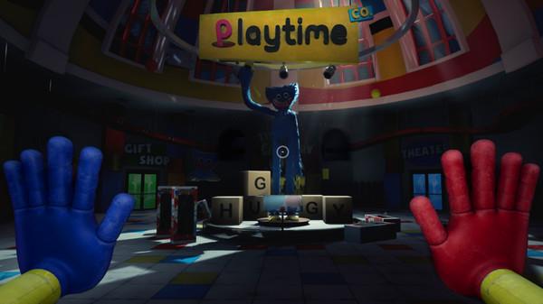 Poppy Playtime Crack Free Download