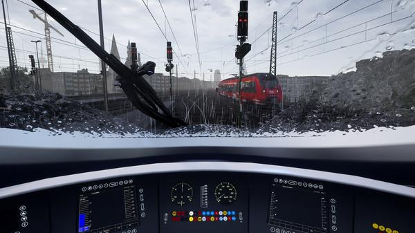 Train Sim World 2 Crack Free Download